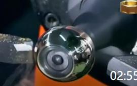 02:55 水管阀门的生产过程, 机械设备太强了 (572播放)