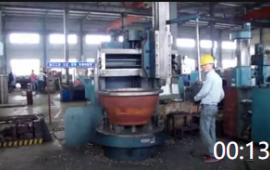 00:13 长沙水泵厂天宏泵业生产车间加工水泵部件视频 (861播放)