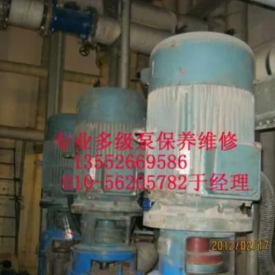 供应顺义深井泵维修销售 顺义水泵维修安装